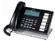 Toshiba DP5022FSD 10 Key Digital Display Handset for CIX & DK Telephone Systems