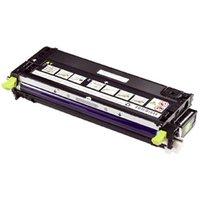 Original Dell 3130cn Standard Capacity Toner Kit, ca. 3.000 Seiten, yellow - Original Gelb Toner Kit