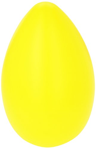 Preisvergleich Produktbild Kleinmetall 24007000 Crazy-Egg Hundespielzeug Ball, Gelb