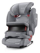 Recaro 4031953061097 Kinderautositz Monza Nova IS Seatfix, grau