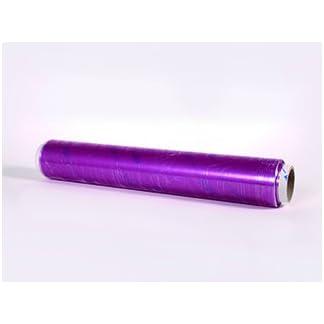 Film Adhesivo Alimentario Transparente PVC (Caja de 4 Rollos)