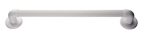 RIDDER Assistent  A1016001 Wannengriff, Haltegriff, Eco, 60 cm, Kunststoff, weiß -