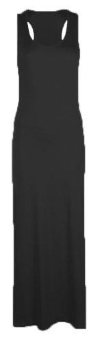 Unknown - Robe -  Femme Noir - Noir