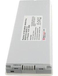 Batterie pour APPLE A1181, 10.8V, 5400mAh, Li-ion