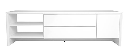 Tenzo 5944-001 Profil Designer TV Bank - Moderne Buffets Sideboards