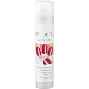 Quick Dry Spray, Nagellack Trockenspray Schnelltrocknend, Artdeco