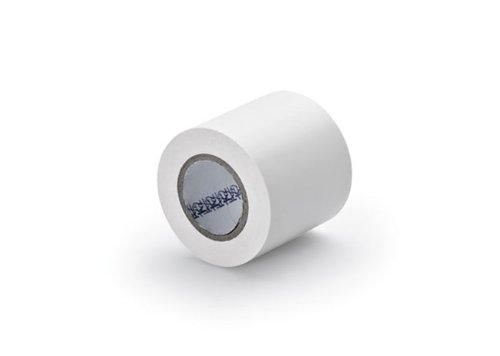 Naber N-KLEB PVC-Klebeband, weiß