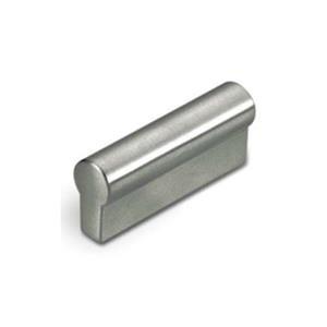Estamp 7292038–Slip (taille petit) couleur nickel brossé