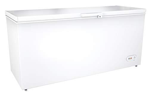 Tiefkühltruhe 560 Liter (Nettoinhalt) / Energieklasse A+