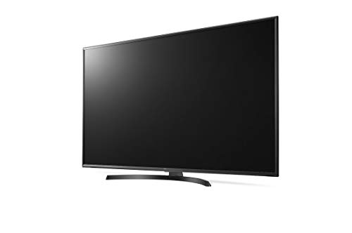 TV LED LG 50UK6470PLC - 50in/126CM - 4K UHD 3840X2160 - 1600HZ PMI - HDR 10/HLG - DVB-T2/C/S2 - SMART TV - 3XHDMI - 2XUSB - GOOGLE ASSISTANT (Renewed)