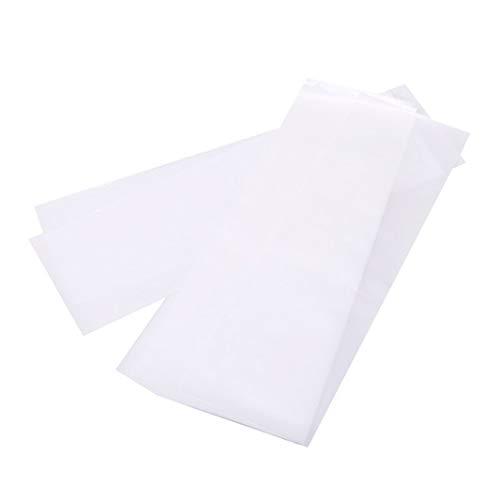 Sperrins 100 teile/paket Salon Hair Dye Papier Friseur Werkzeug Professionelle Friseur Färben Board