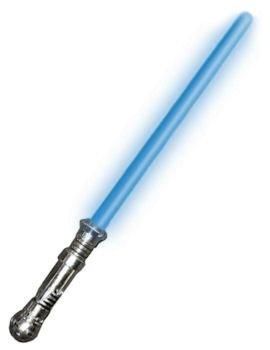 AmerTraders BlauesLichtschwert- Licht mit Sound - ()