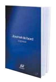 Plastimo Journal de bord 200X285 mm Français-Anglais par  Plastimo