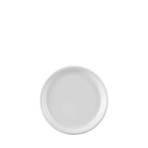 DKG Teller-Sets Thomas Trend Weiß - Haushaltsmengen - Wunsch-Set wählen (4, Brotteller 16 cm)