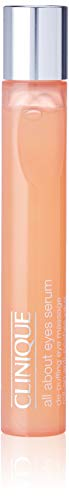 Clinique All About Eyes Serum Roll-On 15 ml - Augenserum Roll-On, 1er Pack (1 x 1 Stück)