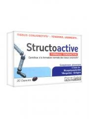 Structoactive 30 Caspules