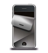 Wentronic 43205. Screen Protector - Screen Protectors (iPhone 3 G iPhone 3 GS) Iphone 3g Screen