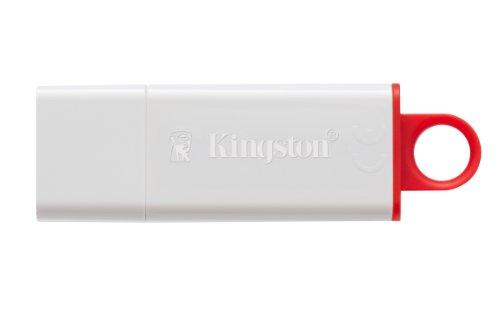Kingston DataTraveler DTIG4 USB 3.0 32GB Pen Drive White Price in India