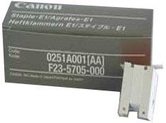 Preisvergleich Produktbild Canon Klammern (Packung mit 6000 ), 0251A001AA