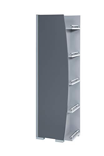 Schildmeyer Praktische Schalter-/Steckdosenkombination