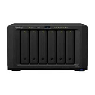 Synology DS1618+/24TB-Red 6 Bay NAS - (B07D96HRHM)   Amazon Products