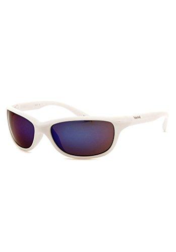 TB7117-21C Herren Sport Wei?e Sonnenbrille