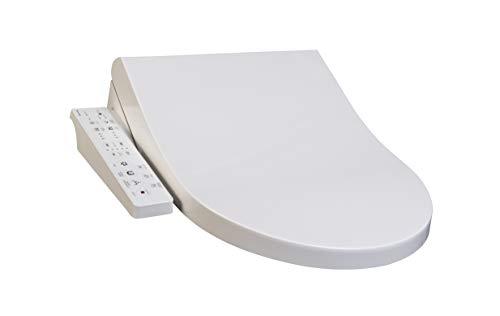 NEU - Popodusche® NB16 - Dusch-WC, Popo-& Ladydusche, Föhn, Wasserdruck und Temperatur Einstellbar, Kinderfunktion