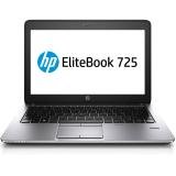 HP EliteBook 725 G2 AMD Pro A10-7350B 2.1GHz 180GB SSD 4GB 12.5