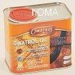 Preisvergleich Produktbild Owatrol Öl Rost- und Holzgrundierung / 125 ml