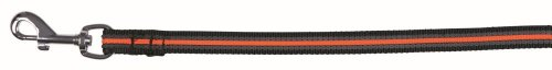 TX-20595 Fusion Training Leash, 5 m/17 mm, black/orange