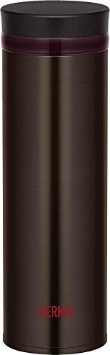 THERMOS 4036.274.050 Coffee To Go Thermobecher, Mattschwarz, 0,5 l