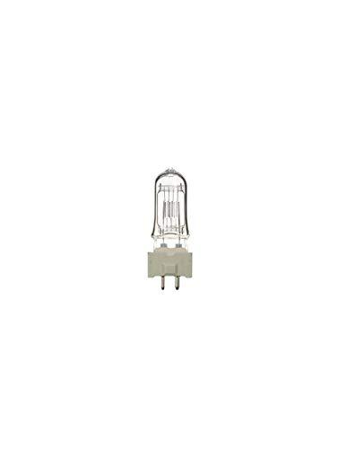 GE Lighting 240W Tubular Dimmable Halogen Bulb C Energy Rating 11000 Lumens [Pack 24] -