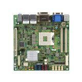 MSI Computer Corp. DDR3 1066 Socket P Motherboard IM-QM67