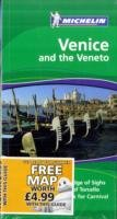 Venice Pack: Green Guide + Map