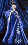 Barbie Connoisseur # Sapphire Splendor Bob Mackie