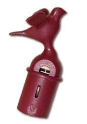 Alessi fischietto uccellino ricambio originale per bollitore