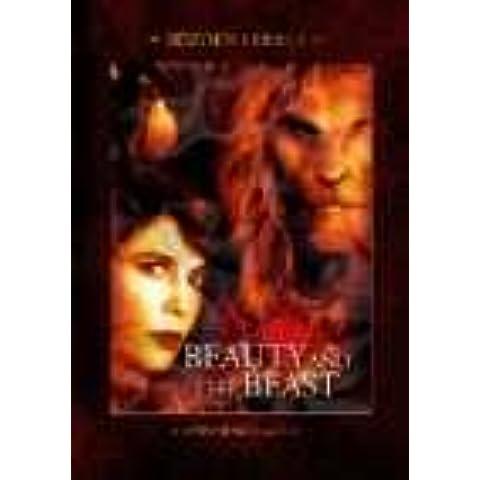 BEAUTY & THE BEAST - Series 1 Vol. 1