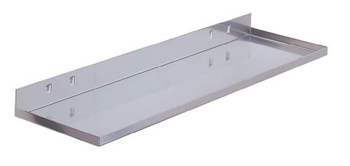 Kappes Ablageplatte B.445xT.150mm f.Lochplattensystem