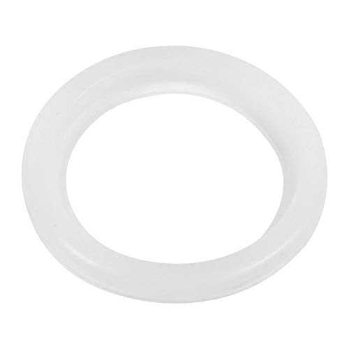 21oCt6sKozL. SS500  - ASHATA Replacement Gasket Seal Rings,Gasket Ring Filter Plate Replacement Coffee Machine Accessories Brew Head Seal Part…