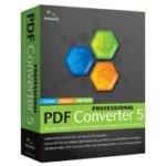PDF 5.0 Enterprise Edition, Single User, DVD Case