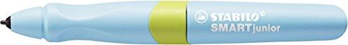 Tablet-Stift für Vorschulkinder im Set - STABILO SMARTjunior für SAMSUNG Galaxy Note 10.1 - inklusive SAMSUNG S-Pen und Zugangscode für das Monster Zoo Spiel - Monster-spiel S