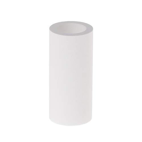LANDUM CO2 Atomizer Tube de Rechange Diffuseur extérieur pour Aquarium pour Aquarium - Tube de Rechange - pour 12 / 16mm