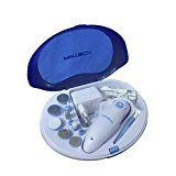 Pritech Manicure Pedicure Special features Shapes,Buffs & Shines Nails Care System
