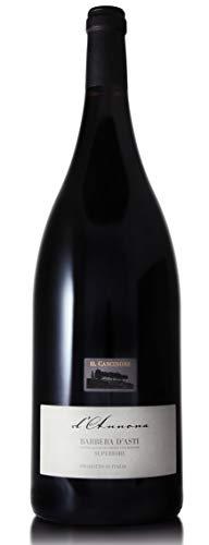 Barbera D'Asti D'Annona Superiore 2012 150cl 14.5%