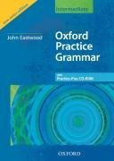 Oxford practice grammar. Intermediate. Per le Scuole superiori. Con CD-ROM
