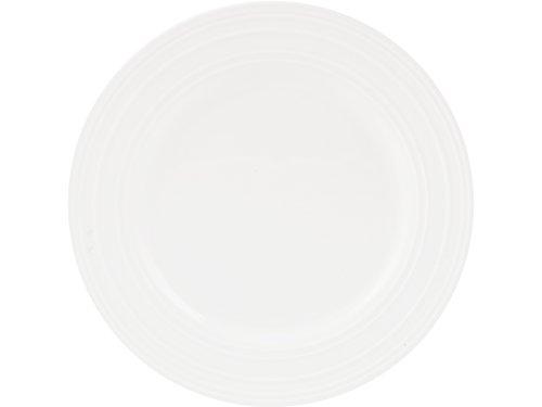 MIKASA Ciara, Porcelana Ceniza Hueso, Blanco, 1.200