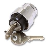 Chint Np2-bg3d 3Head Only de position commutateur à clé, clé de verrouillage, supprimer tous les position
