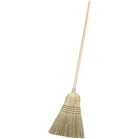 Carlisle (4135467) 56 5-Stitch Janitor Broom [Set