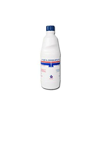 Acqua ossigenata da 250 ml 2