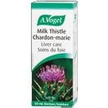 Bioforce / Vogel Milk Thistle - 50Ml